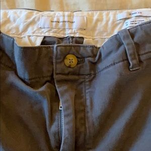 Urban Outfitters Skinny Chinos 34/30